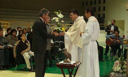 Los laicos de Querétaro se comprometen con la vida agustino-recoleta
