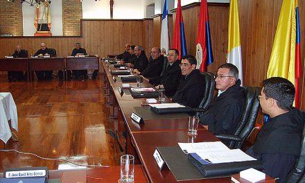 El capítulo provincial de La Candelaria decide su futuro para los próximos cuatro años