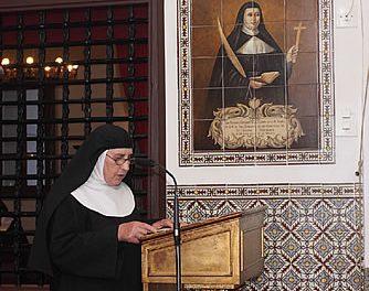 La agustina recoleta Isabel de la Madre de Dios, más cerca de la canonización