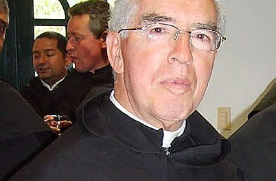 El nuevo superior para Chile y Colombia insiste en la importancia de la oración personal y comunitaria