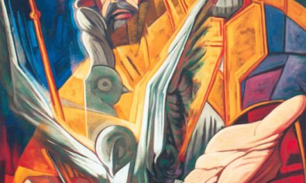 San Agustín comenta las lecturas del domingo en la web de la Orden