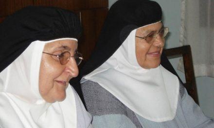 """Adoración Matamoros: """"Han comenzado a construir el monasterio para inaugurarlo el 28 de agosto"""""""