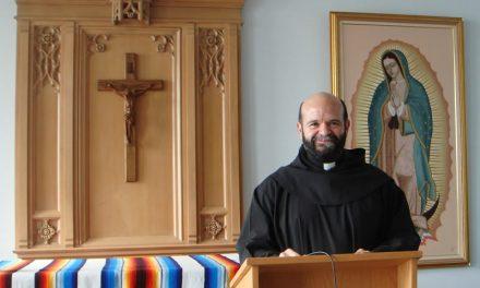 Un retiro espiritual sobre la Pascua Agustiniana desborda las expectativas de asistencia en New Jersey