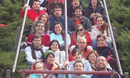 Cuarenta jóvenes de distintas JAR españolas celebran la Pascua con la comunidad ecuménica de Taizé