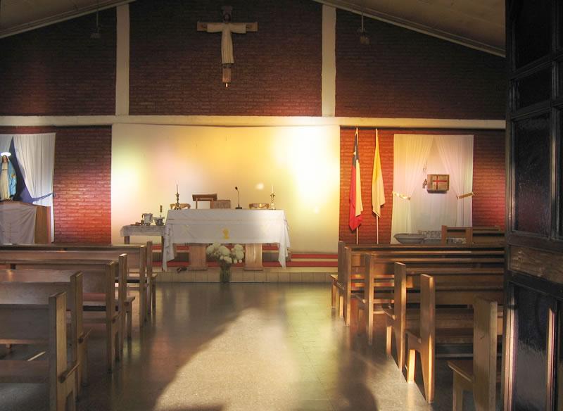 Parroquia Santa María de la Esperanza