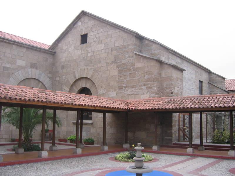 Convento Nuestra Señora de la Consolación