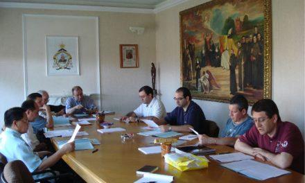 Los agustinos recoletos presentan 252 propuestas para el próximo capítulo general