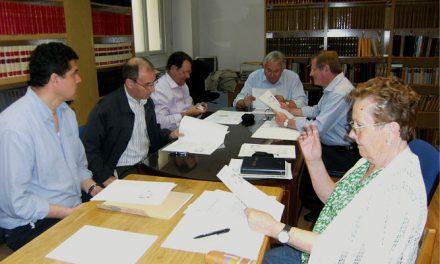 Las fraternidades seglares agustino-recoletas preparan un plan de formación conjunto