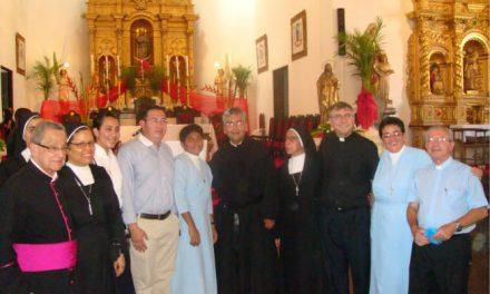 Los agustinos recoletos se despiden de Coro después de un siglo al servicio de la comunidad venezolana
