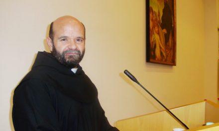 Enrique Eguiarte, primer doctor agustino recoleto en Ciencias Patrísticas por el Agustiniano de Roma