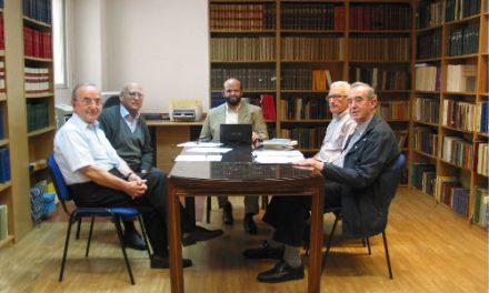 El Instituto de Agustinología anuncia nuevas publicaciones para septiembre