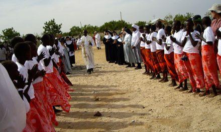 Las monjas agustinas recoletas abren su segundo monasterio de clausura en África