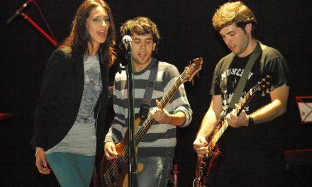El festival de la canción congrega a 400 jóvenes agustinos recoletos comprometidos con la ecología