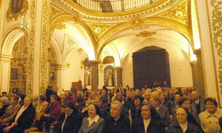 La iglesia de Hospitalicos en Granada abre sus puertas tras una profunda restauración