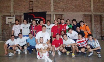 JAR de Argentina celebran las I Olimpiadas para unir la fe y el deporte