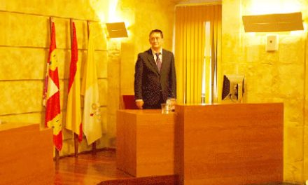 El hermano Enrique Gómez, nuevo doctor en Teología por la Universidad Pontificia de Salamanca