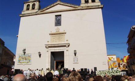 Las agustinas descalzas se preparan para la gran fiesta en recuerdo de la beata Inés de Benigánim