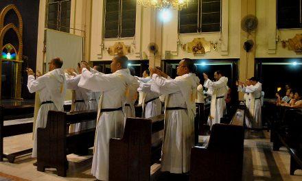 El teologado de Mira Nila cumple 25 años formando jóvenes agustinos recoletos