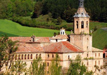 Los agustinos recoletos abren de nuevo la iglesia de San Millán, Patrimonio de la Humanidad