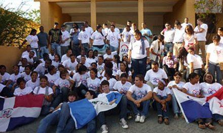 Los jóvenes de Panamá, Guatemala y República Dominicana se interesan por la vida agustino recoleta