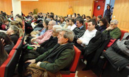 La Federación Agustiniana Española presenta la obra social agustiniana a 500 profesores de sus 51 colegios