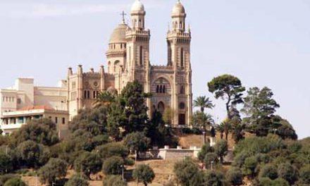 Revueltas, guerras y revoluciones en la tierra de san Agustín