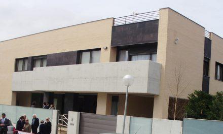 Los agustinos recoletos abren tres residencias asistidas para sus religiosos enfermos