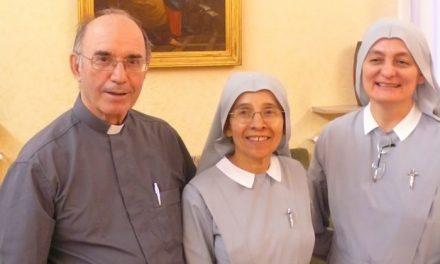 """Francisco Javier Hernández: """"Las monjas de clausura participan activamente en la iglesia local"""""""