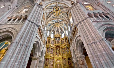 La huella de san Ezequiel Moreno permanece en templos de España, Colombia y Filipinas