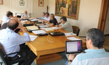 El grupo de trabajo para la revitalización de la Orden busca el modo de implicar a todos los agustinos recoletos