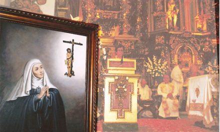 Comienza el proceso de beatificación de la agustina recoleta Isabel de Jesús