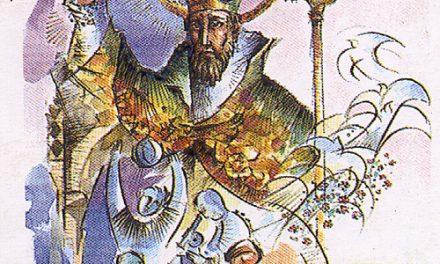 35 expertos de todo el mundo finalizan una obra completísima sobre san Agustín