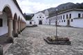 Convento El Desierto de la Candelaria