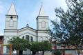 Parroquia San Joaquín