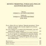 AVGVSTINVS -228-229 / 230-231- 2013