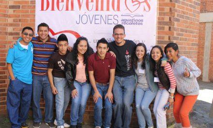 Las JAR de Centroamérica piden a los religiosos más formación sobre san Agustín y la Orden