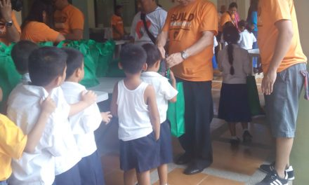 Augustinian Recollects move to Leyte to build community following the disaster of Typhoon Haiyan