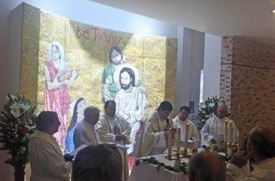 Una nueva casa de espiritualidad abre sus puertas de la mano de los agustinos recoletos