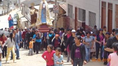 La diócesis de Chachapoyas dedica un templo a san Agustín en la capital de la región Amazonas