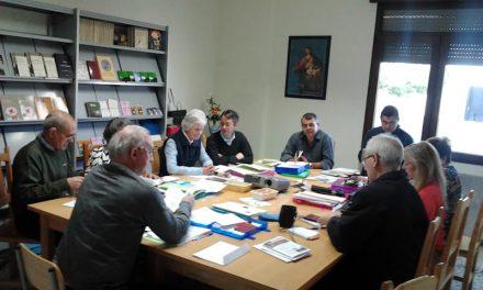 Las fraternidades seglares agustino recoletas renuevan su Regla de Vida y unifican criterios