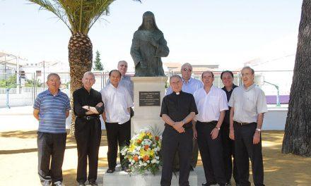 La monja agustina recoleta sor Mónica de Jesús, homenajeada en el 50 aniversario de su muerte