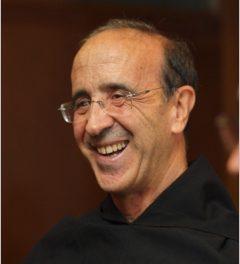 Daniel Ayala, reelegido superior provincial para España, Venezuela y Perú hasta el 2017