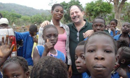Los agustinos recoletos asumen el riesgo de contraer el ébola y se quedan en sus misiones