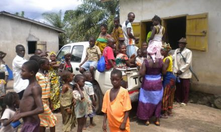 Siete agustinos recoletos permanecen en Sierra Leona, país afectado por la epidemia de ébola