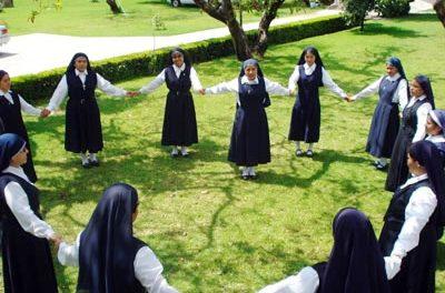 La Federación de Monjas Agustinas Recoletas, 26 años de logros y comunión