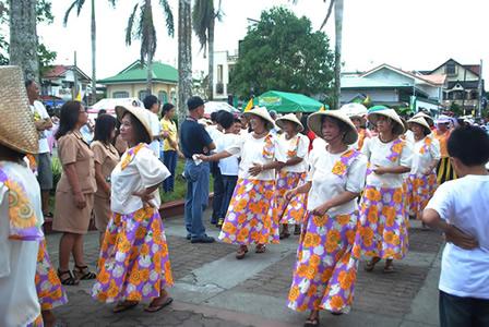 Los agustinos recoletos preparan su cuarto centenario en Cavite