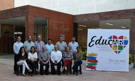 Mexico hosts the First Interprovincial Encounter of Augustinian Recollect Educational Centers in Central America
