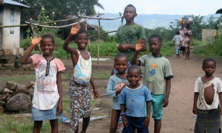 Personajes del año, los misioneros del ébola
