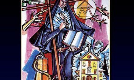 La BAC publica las Obras completas de la madre Mariana de San José