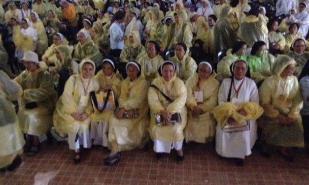 El Papa en Filipinas